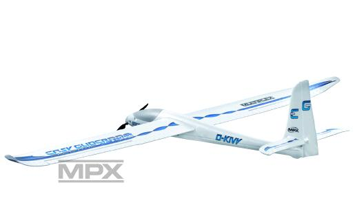 Easy Glider PRO Blue Edition RR+